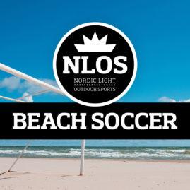 Nordic Light Beach Soccer