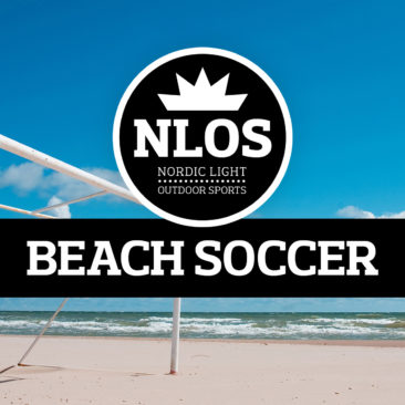 Nordic Light Beach Soccer