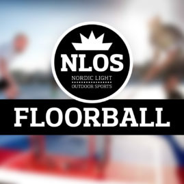 Nordic Light Outdoor Sports – Floorball