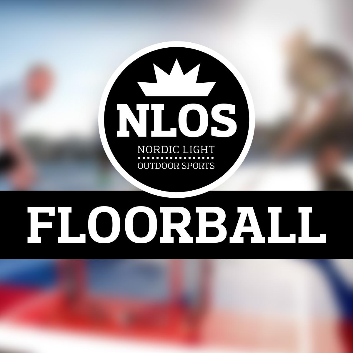 NLOS Floorball