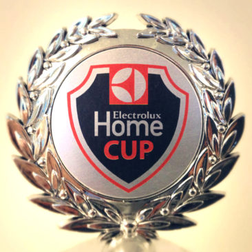 Electrolux Home Cup 2017