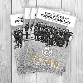 Läs Fotbollsmagasin #3 2017 online