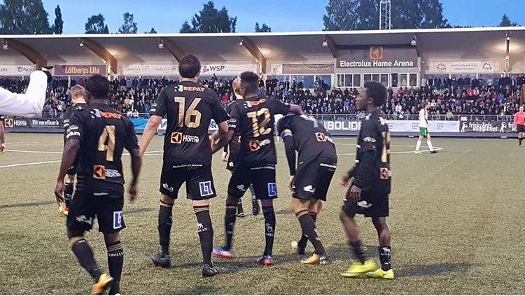 Genrep under torsdagen mot Piteå – då är tre spelare tillbaka från skada