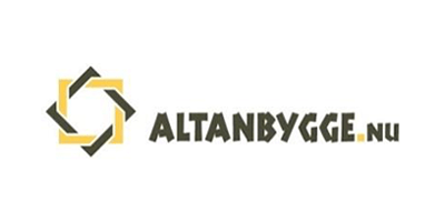 Altanbygge.nu - Skellefteå FF sponsor