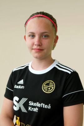 Lisa Sundbom