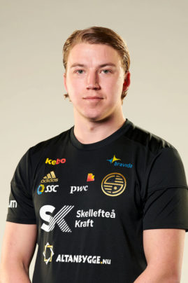Oscar Larsson