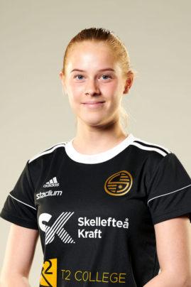Sofia Westin
