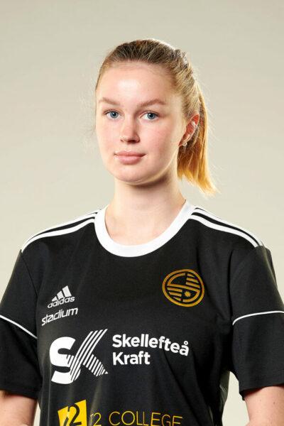 Mia Ronnholm