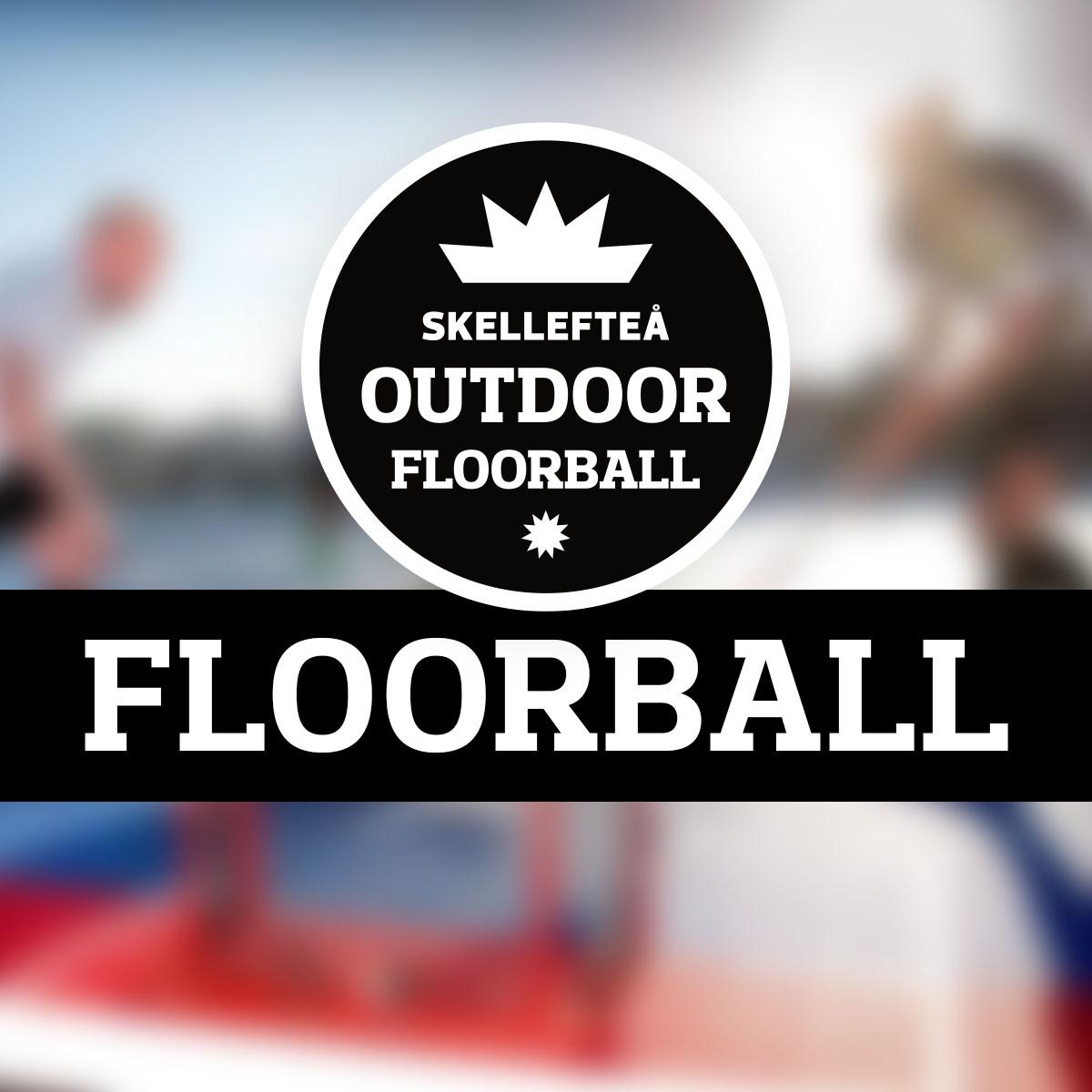 Skellefteå Outdoor Floorball